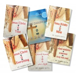 Burning with Purpose